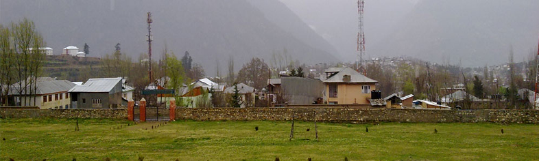 Kishtwar Campus, University of Jammu